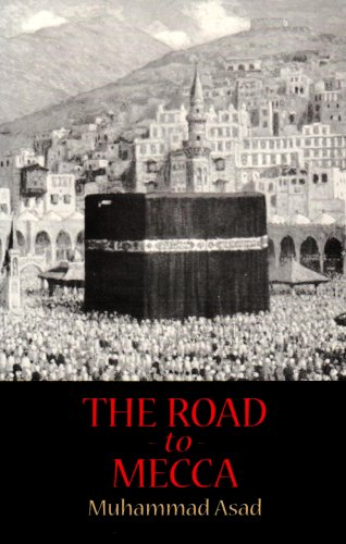 9781902350004: The Road To Mecca
