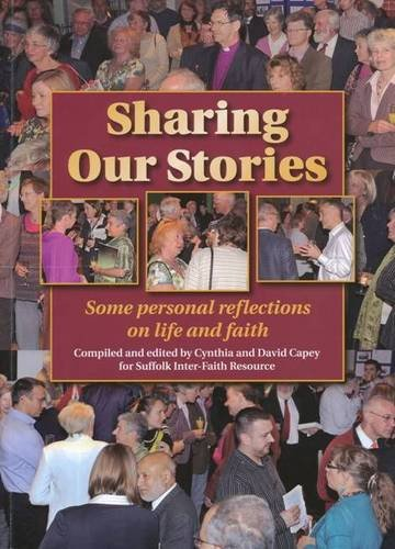 Sharing Our Stories: Some Personal Reflections on