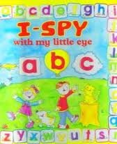 I-Spy with My Little Eye: Gardner Louise