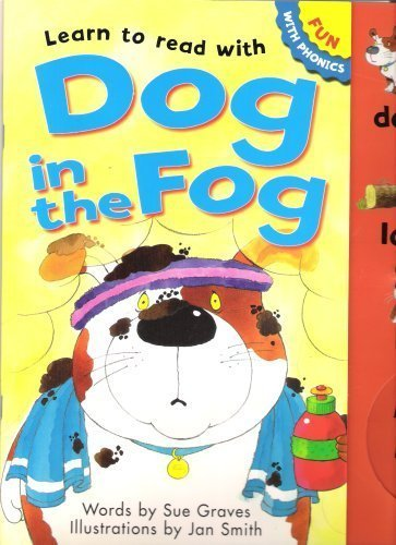 9781902367149: learn to Read with Dog in the Fog (Fun with Phonics)