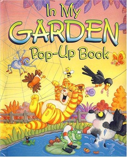 9781902367699: In My Garden Pop-Up Book