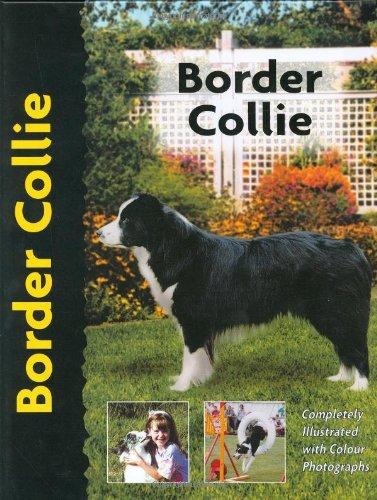 9781902389103: Pet Love Border Collie (Dog Breed Book)