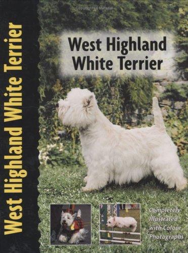 9781902389127: West Highland White Terrier