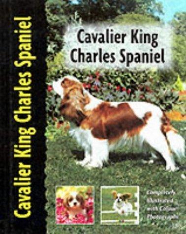 9781902389134: Cavalier King Charles Spaniel