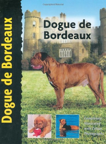 Dogue De Bordeaux (190238914X) by Joseph Janish