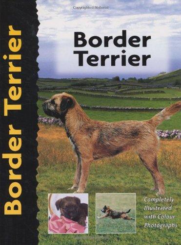 Border Terrier (Pet love): Ruggles-Smythe, Penelope