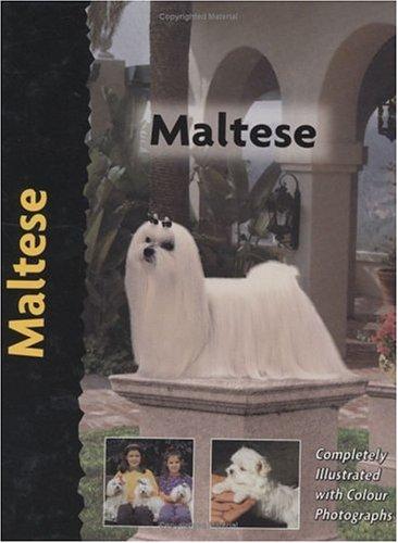 9781902389400: Maltese