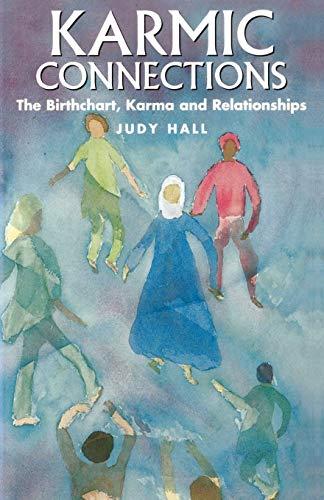 Karmic Connections: Hall, Judy