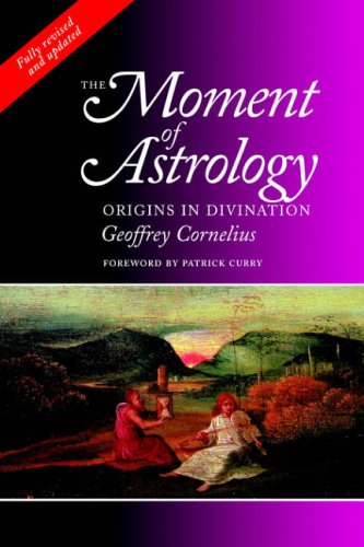 9781902405117: Moment of Astrology: Origins in Divination