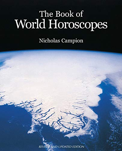 Book of World Horoscopes: N. Campion