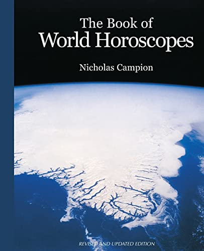 The Book of World Horoscopes: Nicholas Campion
