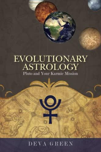 9781902405780: Evolutionary Astrology
