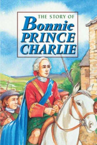 9781902407005: Story of Bonnie Prince Charlie