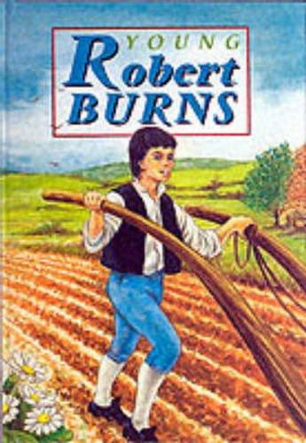 9781902407074: Young Robert Burns (Corbies)