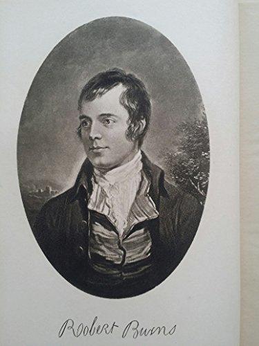 THE COMPLETE POETICAL WORKS OF ROBERT BURNS,: Robert Burns