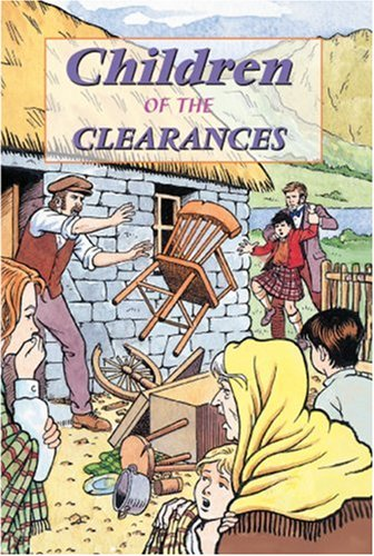 9781902407180: Children of the Clearances (Corbies)