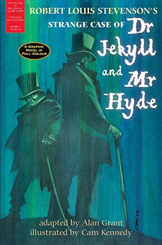Strange Case of Dr Jekyll and Mr: Robert Louis Stevenson,