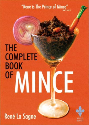 9781902407746: The Complete Book of Mince