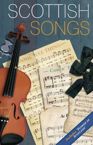 9781902407883: Scottish Songs (Waverley Scottish Classics)