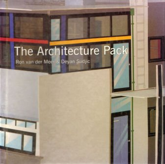 9781902413006: The Architecture Pack