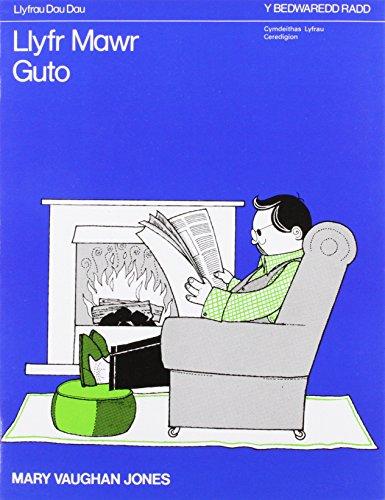 9781902416113: Llyfrau Dau Dau: Llyfr Mawr Guto (Welsh Edition)