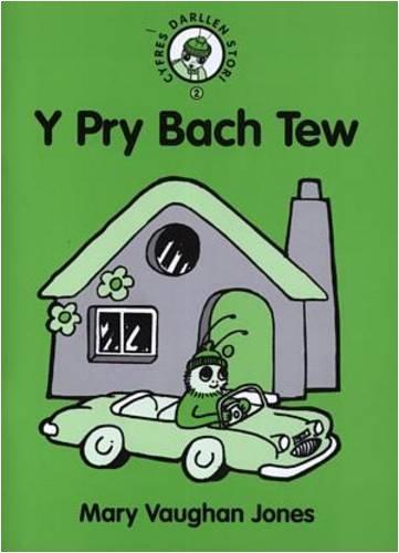9781902416595: Cyfres Darllen Stori: 2. Pry Bach Tew, Y (Welsh Edition)