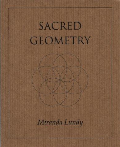 9781902418049: Sacred Geometry