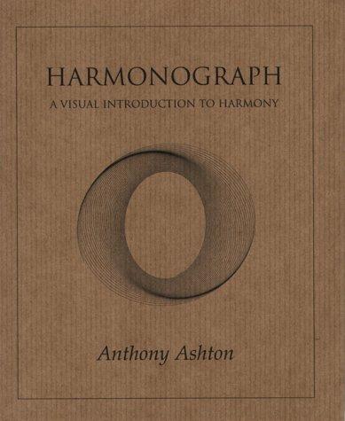 9781902418056: Harmonograph