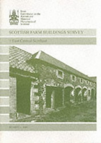 9781902419060: Scottish Farm Buildings Survey: Sutherland v. 3