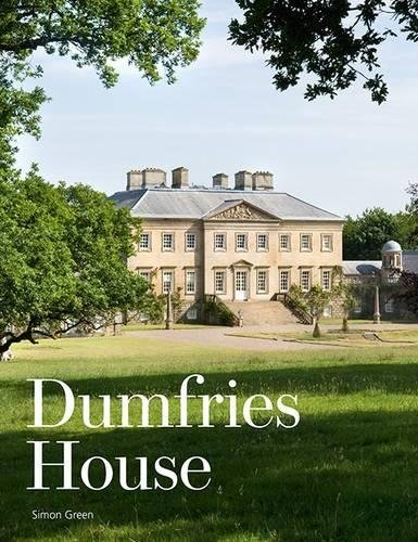 9781902419954: Dumfries House: An Architectural Story