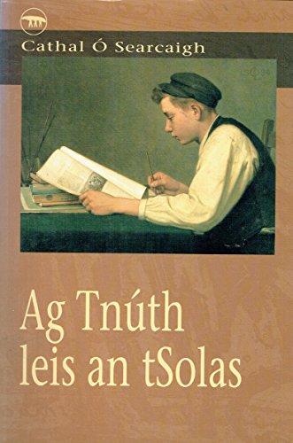 Ag Tnuth Leis an Tsolas: O Searcaigh, Cathal