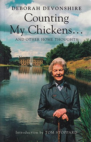 9781902421094: Counting My Chickens: And Other Home Thoughts