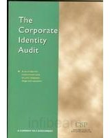 9781902433615: The Corporate Identity Audit