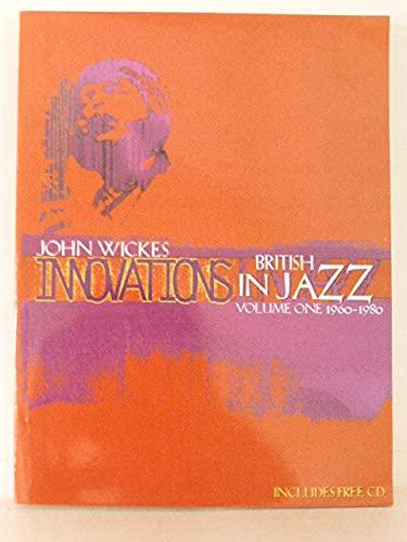 9781902440019: Innovations in British jazz