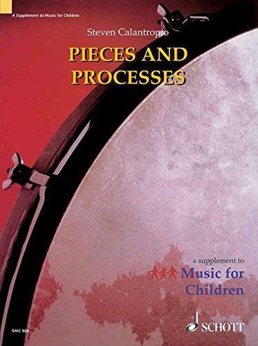 9781902455457: PIECES AND PROCESSES