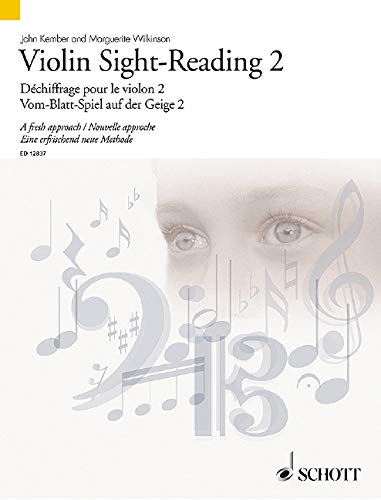 9781902455549: Violin Sight-reading 2: A Fresh Approach (The Sight-Reading Series)