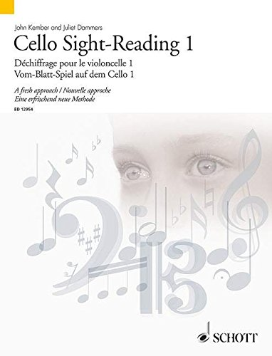 9781902455778: Cello Sight-Reading 1: A Fresh Approach (The Sight-Reading Series)