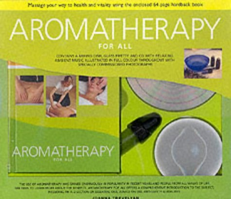 9781902463476: Aromatherapy for All