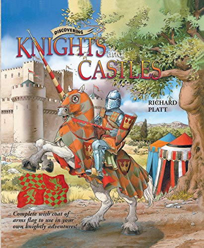9781902463636: Discovering Knights and Castles (Discovering S)