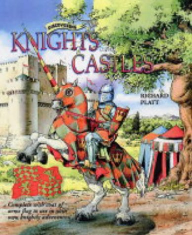 9781902463643: Discovering Knights and Castles (Discovering)