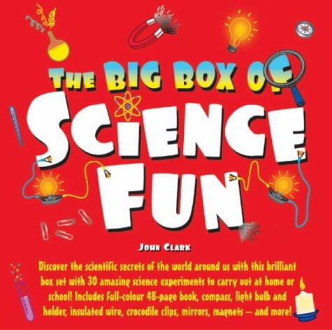 9781902463735: The Big Box of Science Fun