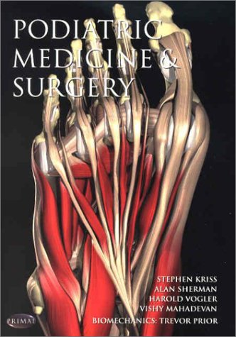 Interactive Foot & Ankle: Podiatric Medicine Surgery (CD-ROM for Windows and Macintosh) (190247029X) by Alan Sherman
