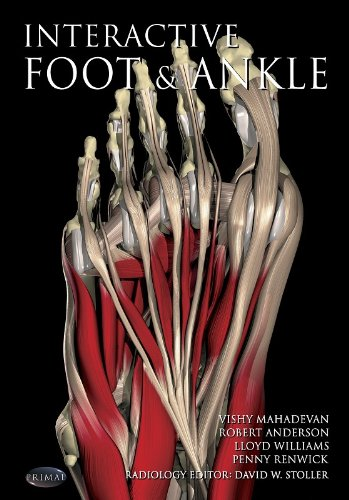 9781902470344: Interactive Foot and Ankle: PC and Mac Edition