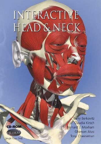 9781902470832: Interactive Head Neck