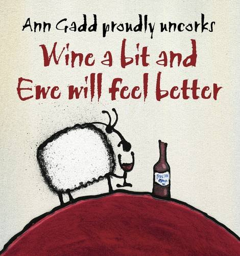 9781902471082: Wine a Bit and Ewe Will Feel Better