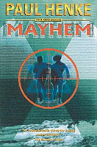 Mayhem: Henke, Paul (signed)