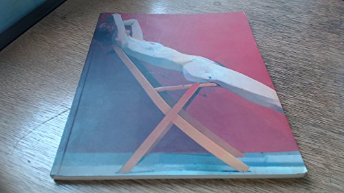 9781902498133: Euan Uglow: Controlled Passion - 50 Years of Painting