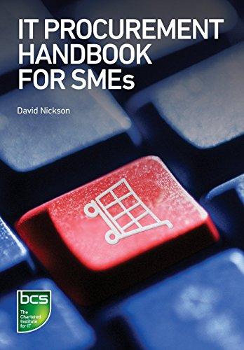 9781902505985: IT Procurement Handbook for SMEs