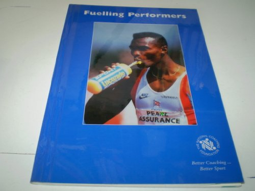 9781902523231: Fuelling Performers