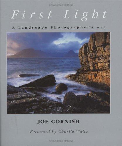 9781902538242: First Light: A Landscape Photographer's Art